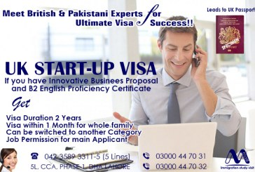 Apply UK Start-up Business Immigration Through Our Experts