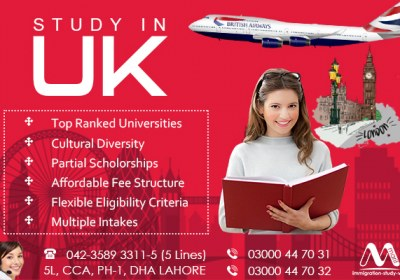 Best Study Visa Consultants