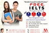 Best IELTS Centre In Dha Lahore