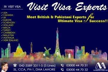 Apply Worldwide Visit Visa Through Our Expert Team