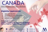 Canada Skilled Immigration.