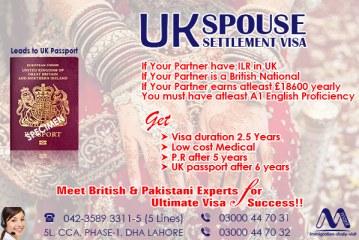 UK Marriage Visa Through Our Expert Team..