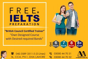 Best Free IELTS Preparation