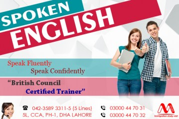 Best Spoken English Course Centre