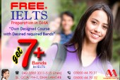 VIP IELTS Preparation Centre In Lahore Pakistan..