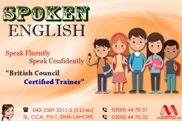 Improve Language Skills, Experts in spoken English