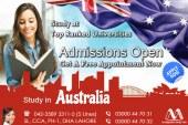 Get Study In Australia