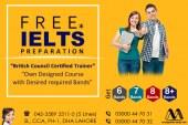 Get Free IELTS