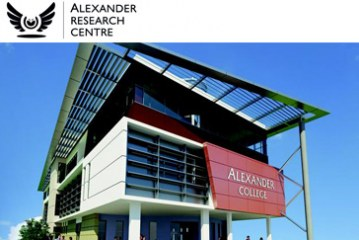 Alexander Research Centre