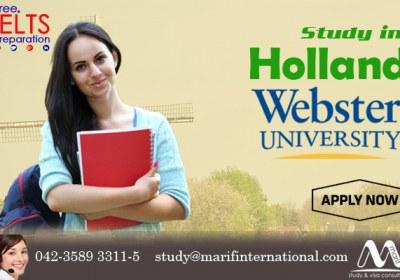 Holland Study