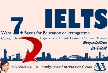 Free IELTS
