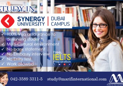Dubai Study