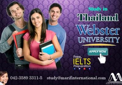 Thailand Study