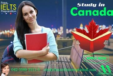 Canada Study