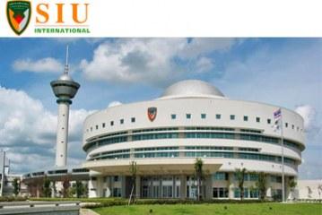 Shinawatra University
