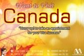 Apply Visit Visa For Canada
