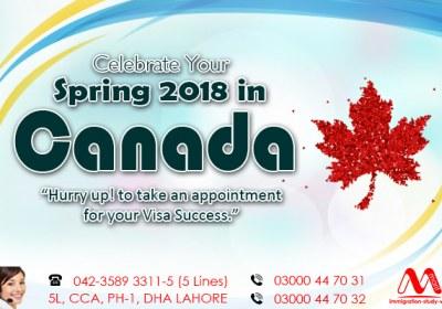Canada Visit Visa