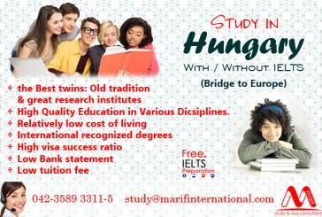 Student Visa for Hungary