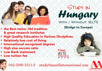 Student Visa for Hungary