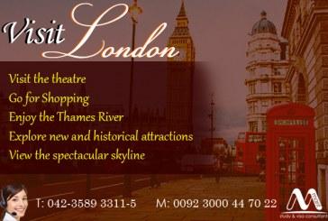 Visit Visa London