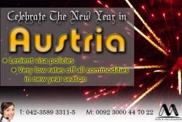 Visit Visa preparation for Austria