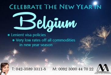 Apply Belgium Visit through our Experts