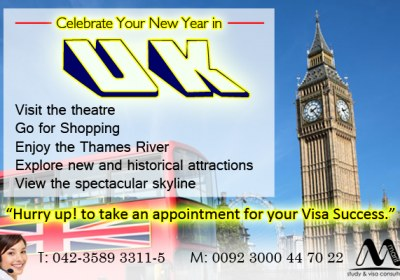 UK Visit Visa File Preparation
