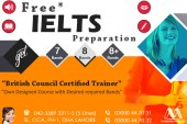 IELTS Preparation Centre in DHA