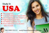 Apply USA Student Visa in Top Ranked Universities