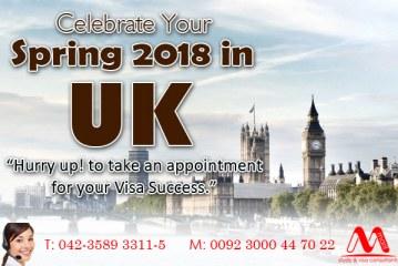 Apply UK Visit Visa