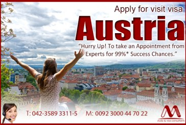 Apply Australia Visit visa through our experts