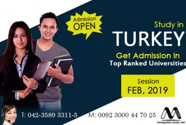 Study InTurkey