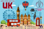Apply UK Visit Visa