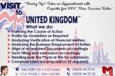 Apply UK Visit Visa Through Us.