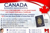 Apply Canada Immigration through our Expert…