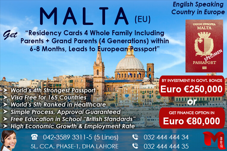 malta immigration, malta citizenship, malta immigration, malta citizenship, citizenship by investment, malta visa, malta passport, malta citizenship by investment, malta immigration requirements, malta residency, malta citizenship by investment program, malta citizenship program,  malta residence permit, Malta 2nd passport, Apply Immigration through marif law chambers, malta citizenship requirements, citizenship by investment program, emigrate to malta, immigration lawyer for malta, malta investor visa, eu citizenship by investment, second citizenship by investment, malta residency by investment, malta immigration from Pakistan get malta residency program,  immigration consultant, best immigration consultants in dha Lahore, how can I get malta immigration, how may apply malta passport, Get malta permanent residence, Get malta immigration, Get malta citizenship , Get malta residency,  malta immigration from Lahore Pakistan, europe immigration malta immigration, citizen by investment,   economic citizenship program, Apply malta immigration ,   Get malta passport requirements european countries offering citizenship by investment  Get malta permanent residence permit Get visa requirements for maltese citizens Get malta investor visa malta visa for Pakistani, Get malta passport , malta citizenship by investment 2020, Get malta business visa,  eu immigration malta second passport, malta immigration, Get maltese citizenship ,