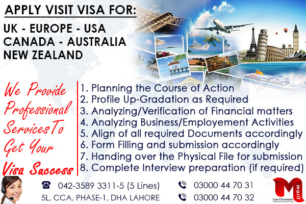 #Apply Worldwid Visit Visa, #UK Visit Vis, #USA Visit Visa, #Australia Visit Visa, #EU Visit Visa, #Schengen Visit Visa, #Canada Visit Visa, #SpainVisitVisa, #Germany Visit Visa, #Italy Visit Visa, #Sweden Visit Visa, #Turkey Visit Visa, #European Visit Visa, #Newzealand Visit Visa, #Holland Visit Visa, #Ukraine Visit Visa, #Greece Visit Visa, #Visit Visa File Experts, #Visit Visa File Preparation, #How Can I Get Visit Visa, #How I Apply Visit Visa, #Worldwide Visit Visa Experts, #Authorized Agents For Visit Visa, #Looking for Visit Visa, #Global Visit Visa Services Provider, #Best Agents For Visit Visa, #Famous Consultants In Lahore, #Best Immigration Consultants In Dha Lahore, #Best Visa Advisor In Dha Lahore Pakistan, #British Immigration Consultants In Lahore Pakistan, #Best Visit Visa Dealers In Lahore Pakistan, #Top Class Consultants In Lahore Punjab Pakistan, #Worldwide Visa Consultants In Dha Lahore Pakistan, #Apply Worldwide Visa Through Our British And Pakistani Experts, #Mariflawchambers,