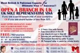 Apply UK Sole Representative Visa..