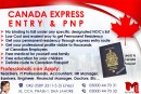 Apply Canada Immigration through our Expert..